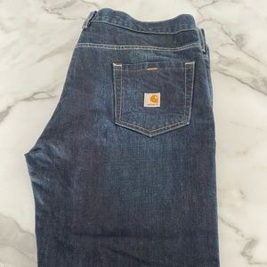 Carhartt Slim Straight Jeans 40x34